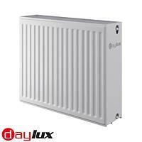 Радиатор стальной 33 бок 300x1000 DAYLUX Турция