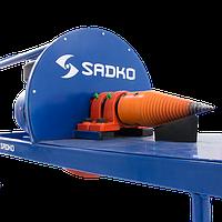 Дровокол Sadko ES—2200