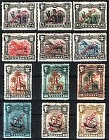 Ньяса Nyassa 1921 - MLH,F/VF