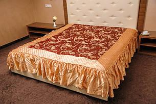 Покривало Ретро на ліжко 180*210, фото 2