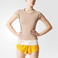 Женская футболка для бега Adidas climacool (Артикул: AI8451)