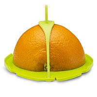 Фудсейвер / чехол для хранения фруктов и овощей Savel Dreamfarm Зеленый