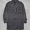 Парка RAF Wet GoreTex Blue