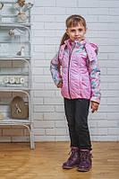 Демисезонная курточка для девочки, фото 1