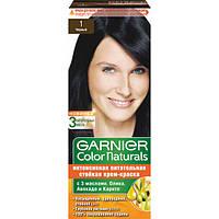 Garnier Color Naturals краска для волос1 Черный