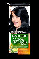 Garnier Color Naturals краска для волос1+ Ультра Черный