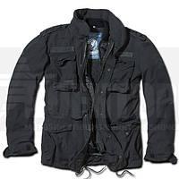 Куртка М65 Giant Brandit Black