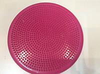 Балансировочный диск POWER SYSTEM (Чехия) розовый