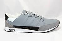Кроссовки Adidas Neo Gray