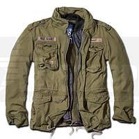 Куртка М65 Giant Brandit Olive