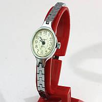 Чайка кварцевые женские часы