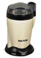Кофемолка HILTON KSW 3390 White/Black