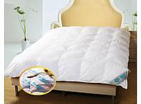 Пуховое одеяло Le Vele размер евро