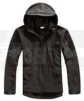 Куртка Tactical Softshell G4 Black