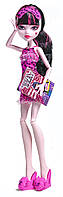 Кукла Монстер Хай Дракулаура Пижамная вечеринка (Monster High Dead Tired Draculaura Doll)