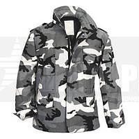Куртка M65 Urban с утеплителем