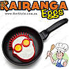 "Форма для яичницы  - ""Kairanga Eggs"" - 14 х 12.5 см"