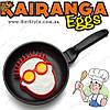 """Форма для яєчні - """"Kairanga Eggs"""" - 14 х 12.5 см"""