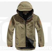 Куртка Tactical Softshell G4 Coyote