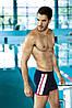 Мужские плавательные шорты ITALY, p.2XL