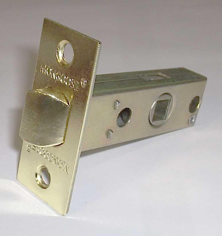 Защелка межкомнатная Mongoose 911-45 GP