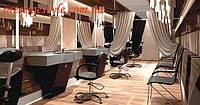Парикмахерские кресла украинских производителей.