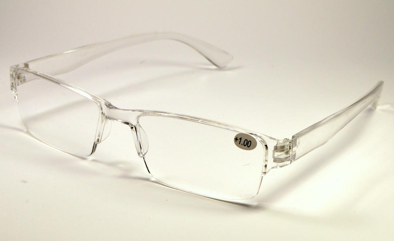 Очки готовые (4040 бел)