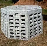 Дренажный модуль для бытовой и ливневой канализации