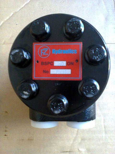 Насос-дозатор Danfoss Orsta Lifum-160 (МТЗ 80-82)