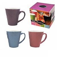 Чашка Пастила 360мл(в упаковке 1 штук)