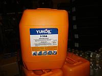 Масло индустриальное Yukoil И-20А 20л