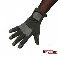 Перчатки 5.11 Tac-NFOE Full Finger Olive