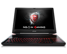 Ноутбук MSI GT80S 6QD-007PL Titan Sli (GT80S6QD-007PL), фото 3