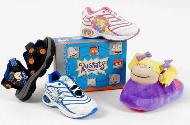 Обувь детская розница