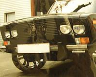 Реснички на фары ВАЗ 2106, фото 1