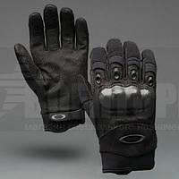 Перчатки Oakley Black