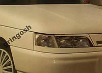 Реснички на фары ВАЗ 2110 2111 2112 тип 2