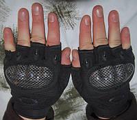 Перчатки Oakley б/п Black