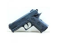 Игрушечный пистолет на пульках ES442-0119PB