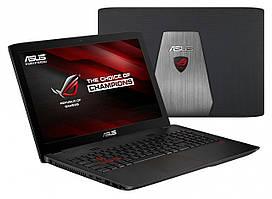 Ноутбук ASUS Rog GL552VW (GL552VW-DM351)