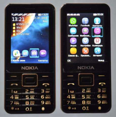 Телефон NOKIA C8+ 4 сим, фото 1