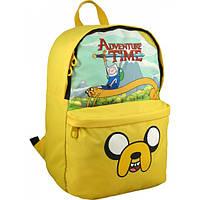 Рюкзак KITE Adventure Time AT15-970-1M; рост 130-145 см
