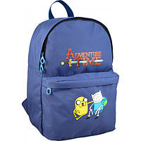 Рюкзак KITE Adventure Time AT15-970-2M; рост 130-145 см