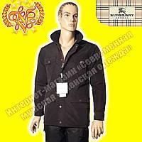 Стильная мужская куртка-ветровка Burberry