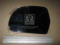 Вкладыш зеркала левый Skoda Octavia 09- (производство Tempest ), код запчасти: 0451864431