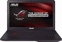 Ноутбук ASUS Rog G551JW (G551JW-DM348T)
