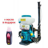 Опрыскиватель бензиновый Sadko GMD—4214N