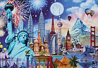 Пазл Educa - Мировые Монументы (World Monuments)