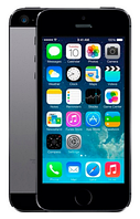 Мобильный телефон Apple iPhone 5s 16GB Space Gray Neverlock Оригинал Refurbished