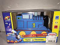 Поровоз Томас